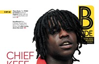 Chief Keef, WZRD, Legs McNeil, and more on the B Side
