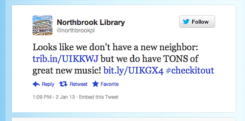 NorthbrookLibraryKeefTweet2.png