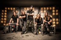 Best shows to see: Children of Bodom, the Internet, Susanna