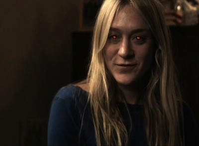 Chloe Sevigny in All Flowers in Time