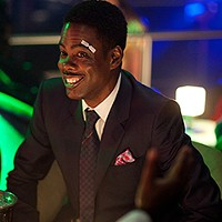 Chris Rock comes into his own as a filmmaker