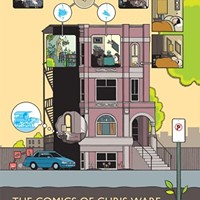 Chris Ware Gets the Scholarly Treatment