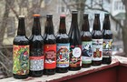 Christmas beer tasting: Local edition