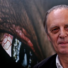 CIFF Director Spotlight: Dario Argento presents Dracula 3D