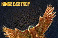 "12 O'Clock Track: ""Casse Tete"" by Kings Destroy, who play a free War Crime Recordings showcase tonight"