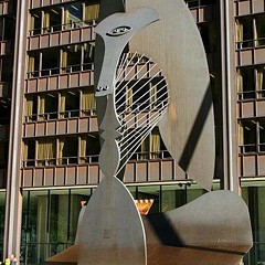 Co-Prosperity Sphere to host a multimedia event about the Chicago Picasso