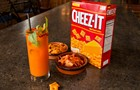 Cocktail Challenge: Cheez-Its