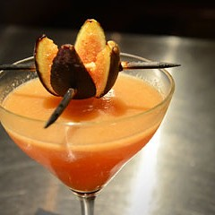Cocktail Challenge: Fresh figs