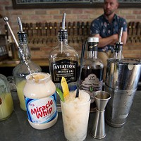 Cocktail Challenge: Miracle Whip