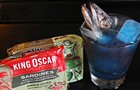 Cocktail Challenge: Sardines