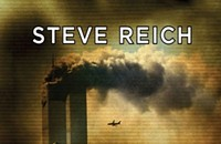 Composer Steve Reich changes controversial 9/11 album art