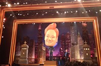 An appraisal of Conan O'Brien at Just for Laughs