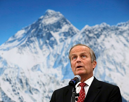 Congressman Todd Akin to a higher power: What do you mean women arent superhuman?