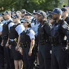Cops get a new contract—but they still won't vote for Rahm