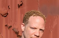The many moods of Craig Taborn