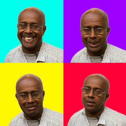 Cult-comedy figure David Liebe Hart