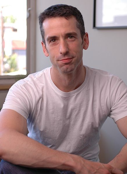 Dan Savage is rallying against antigay legislation in Russia