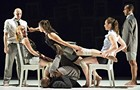 Dance meets multimedia spectacle in the stunning <i>Power Goes</i>