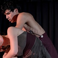 DanceWorks Chicago throws young dancers in the deep end