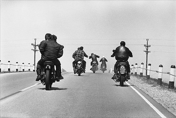 The Chicago Outlaws Motorcycle Club rides again | Lit Feature