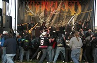 Dark Lord Day 2014: Three Floyds tweaks the festival's new model for speed
