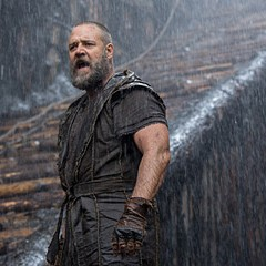 Darren Aronofsky's Noah tells the story by the book
