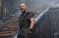 Darren Aronofsky's <i>Noah</i> tells the story by the book