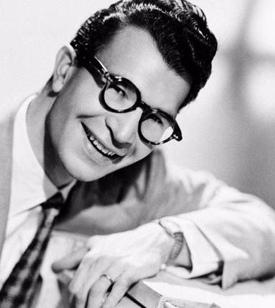 Dave Brubeck in his early years