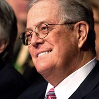 <i>Tribune</i> to Kochs? Not if they can help it.