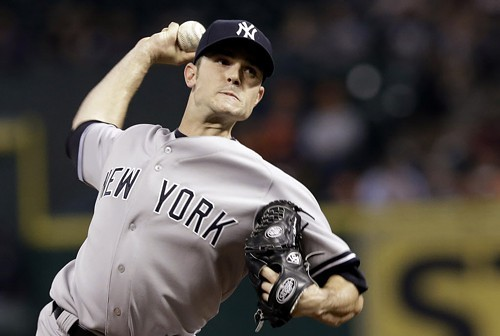 David Robertson shined when he succeeded Mariano Rivera, but can he handle the pressure of replacing Jake Petricka?