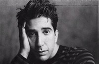 David Schwimmer to introduce Trust