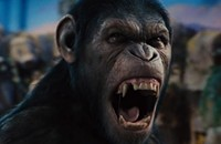 Escape From the Battle for the Conquest of the Dawn of the Rise of the Planet of the Apes, and the rest of this week's screenings