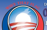 "Deadheads for Obama: ""Vote Jerry"""