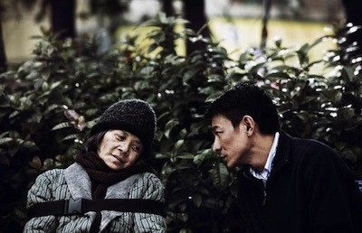 Deannie Ip and Andy Lau both won top acting prizes at the 2012 Hong Kong Film Awards for their work.