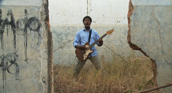 Death Metal Angola screens on Sat 5/3.
