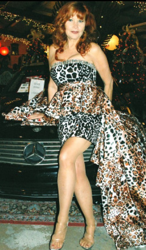 Dee Dee Duhn at the 2011 Grand Party