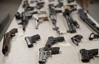 Demand for gun control surges, and so does demand for guns
