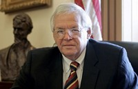 Dennis Hastert isn't just another corrupt Illinois politician