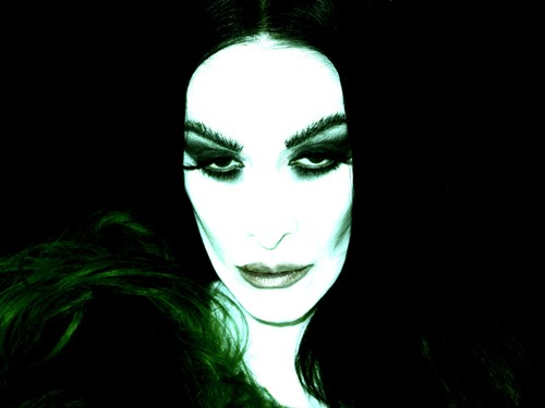 Diamanda Galas in 2010