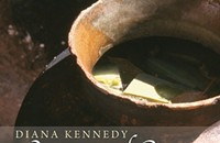 Diana Kennedy Makes Two Rare Appearances