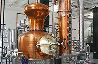 Distilleries are on the rise in Chicago
