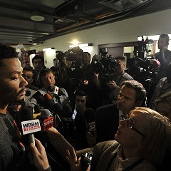 Do Chicago's sports reporters really care about Derrick Rose?