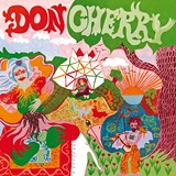 Don Cherry Organic Music Society