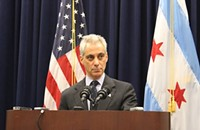 """Is Rahm the new Clinton? Depends what """"is"""" is."""