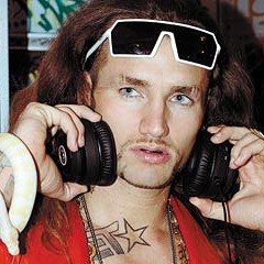Don't just laugh at Riff Raff