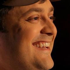 Down-home cookin' with Nate Bargatze