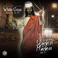 Drake and White Gzus redefine the rap mixtape
