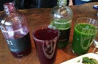 Drinking the Kool-Aid at Owen + Alchemy in Logan Square