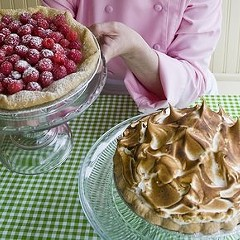 Easy as . . . something: The Hoosier Mama Book of Pie