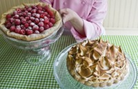 Easy as . . . something: <i>The Hoosier Mama Book of Pie</i>